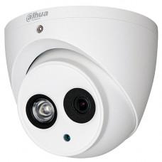 Dahua 2MP HDCVI Turret Camera | HAC-HDW1200EMP-A-S5