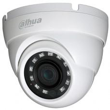 Dahua 2MP HDCVI Turret Camera | HAC-HDW1200MP-S4