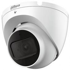 Dahua 4K HDCVI Turret Camera | HAC-HDW1800TLP-A