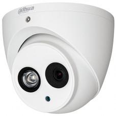 Dahua 4K HDCVI Turret Camera | HAC-HDW1801EMP-A