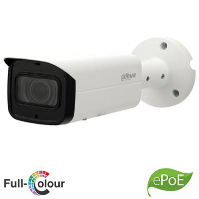 Dahua 2MP Full-Colour Starlight Bullet Camera | IPC-HFW4239TP-ASE