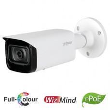Dahua 4MP Full-Colour Wizmind Bullet Camera | IPC-HFW5442TP-ASE-NI