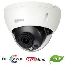 Dahua 4MP Full Colour Dome Camera | IPC-HDBW5442RP-ASE-NI