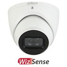 Dahua 2MP Wizsense Turret Camera | IPC-HDW3241EMP-AS