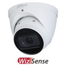 Dahua 2MP Starlight Wizsense Turret Camera | IPC-HDW3241TP-ZAS