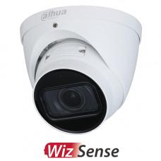 Dahua 5MP Wizsense Turret Camera | IPC-HDW3541TP-ZAS