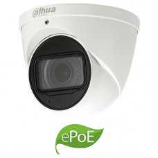 Dahua 2MP Starlight Turret Camera | IPC-HDW5231RP-ZE