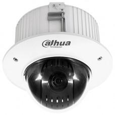 Dahua 2MP Mini PTZ Dome Starlight Camera | SD42C212T-HN-S2