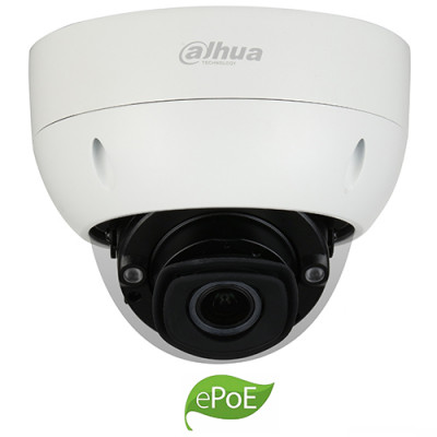 Dahua 4MP Face Recognition Dome Camera   IPC-HDBW7442HP-Z4FR