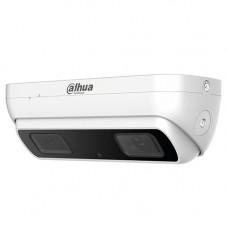 Dahua 3MP Dual Lens People Counting Camera | IPC-HDW8341XP-3D