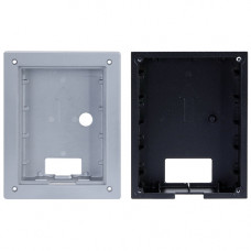 Dahua Flush Mount Plate For Outdoor Stations   VTM114