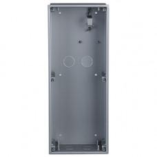 Dahua 3 Module Flush Mounting Box   VTM128