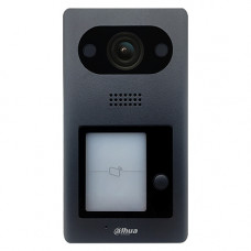 Dahua 2MP Single Button Entrance Panel   VTO3211D-P1-S2