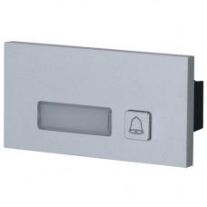 Dahua 1 Button Call Module | VTO4202F-MB1