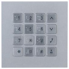 Dahua Digital Coded Keypad Module   VTO4202F-MK