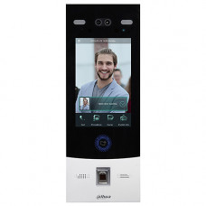 Dahua 2MP Digital Face Recognition Panel   VTO7541G